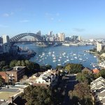 North Sydney Harbourview Hotel Foto