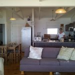 Foto de Point Village Guesthouse & Holiday Cottages