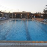Foto de Summertime Hotel Apartments