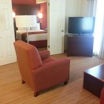 Φωτογραφία: Residence Inn Sunnyvale Silicon Valley I