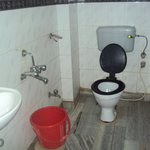 Room No. 106 Toilet