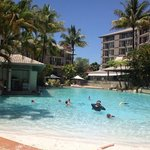 Foto Novotel Cairns Oasis Resort