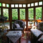 Φωτογραφία: Llandrindod Bed & Breakfast