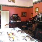 Foto de Llandrindod Bed & Breakfast