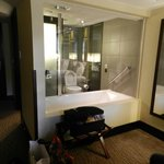 Foto van London City Suites By Montcalm