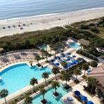 Φωτογραφία: Marriott Resort at Grande Dunes Myrtle Beach