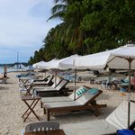 Foto de Surfside Boracay Resort & Spa
