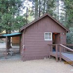 Photo de Grant Grove Cabins