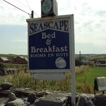 Foto de Seascape Bed & Breakfast