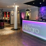 Foto de BEST WESTERN Allegro Nation