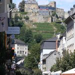 Photo de Romantik Hotel Schloss Rheinfels