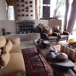 andBeyond Sandibe Okavango Safari Lodge resmi