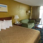 Foto de Days Inn Virginia Beach Oceanfront