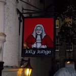 Jolly Judge Foto