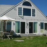 A Beach House Oceanfront Bed and Breakfast Foto