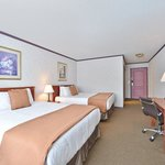 Foto de BEST WESTERN Mountainview Inn