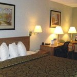 Foto de BEST WESTERN Tully Inn