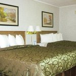 Φωτογραφία: BEST WESTERN Tully Inn