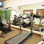 Bilde fra BEST WESTERN Inn & Suites of Macon