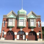 The Aurora Regional Fire Museum - located in Aurora's fully restored old Central Fire Station
