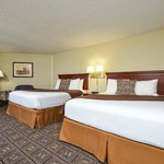Photo de BEST WESTERN Greentree Inn