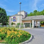 BEST WESTERN Lexington Inn