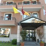 Photo de Hotel Aureliano