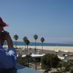 Travelodge Santa Monica resmi