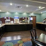 Holiday Inn Express Hotel & Suites Deming Mimbres Valley Foto