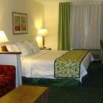 Foto de Fairfield Inn Danville