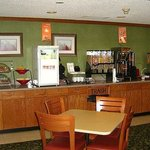 Fairfield Inn Emporia resmi