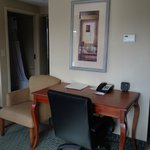 Foto de Hampton Inn & Suites New Haven-South-West Haven