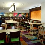 Fairfield Inn Kalamazoo West resmi