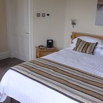 Room No1 at Hawksmoor Guest House