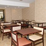 Photo de Comfort Inn Shelby