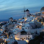 Photo de Old Oia Houses