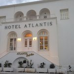 Photo de Atlantis Hotel