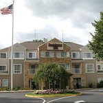 Residence Inn Boston - Tewksbury