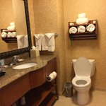 Hampton Inn & Suites Salt Lake City-West Jordan resmi