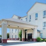 Comfort Suites Northeast Foto