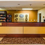 Comfort Suites Kansas City照片