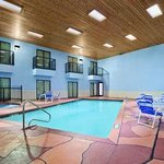 Фотография Days Inn West Albuquerque
