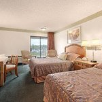 Фотография Days Inn - Kennewick