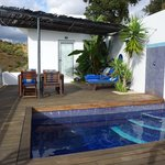 Arizona Suite with plunge pool
