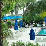 Bilde fra Hilton Longboat Key Beachfront Resort