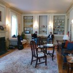 Bilde fra Antique Mansion B&B