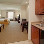 Foto de Holiday Inn Express Hotel & Suites Texas City