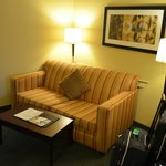 Photo de Comfort Suites Orlando Airport