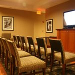Φωτογραφία: Hampton Inn New York LaGuardia Airport
