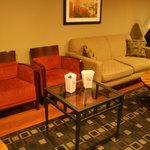 Foto de Hampton Inn New York LaGuardia Airport